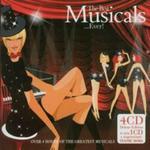 The best musicals... Ever! w sklepie internetowym Booknet.net.pl