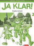 Ja klar 2 książka ćwiczeń w sklepie internetowym Booknet.net.pl