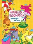 Akademia rysowania Profesora Ołówka w sklepie internetowym Booknet.net.pl
