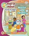 Marta mówi Słowa są super w sklepie internetowym Booknet.net.pl