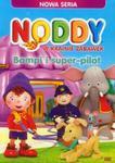 Noddy w krainie zabawek Bampi i super pilot w sklepie internetowym Booknet.net.pl
