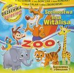 Szelmostwa lisa Witalisa / ZOO w sklepie internetowym Booknet.net.pl