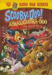 Scooby-Doo! Abrakadabra Doo w sklepie internetowym Booknet.net.pl