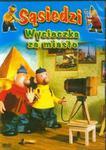 Sąsiedzi: Wycieczka za miasto w sklepie internetowym Booknet.net.pl