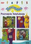 Teletubisie: Poznajcie Teletubisie w sklepie internetowym Booknet.net.pl