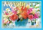 Kalendarz 2013 WL Kwiaty w sklepie internetowym Booknet.net.pl