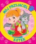 Mój przyjaciel kotek w sklepie internetowym Booknet.net.pl