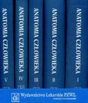 Anatomia człowieka t.1/5 w sklepie internetowym Booknet.net.pl