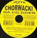 Język chorwacki na co dzień z książką w sklepie internetowym Booknet.net.pl