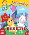 Zhu Zhu Pets - Kraina chomików w sklepie internetowym Booknet.net.pl