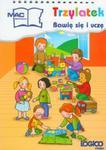 Logico Primo Trzylatek Bawię się i uczę w sklepie internetowym Booknet.net.pl