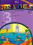 Nasza klasa 3 podręcznik część 8 w sklepie internetowym Booknet.net.pl