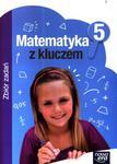 Matematyka z kluczem. Klasa 5, szkoła podstawowa. Zbiór zadań w sklepie internetowym Booknet.net.pl
