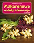 Makaronowe ozdoby i dekoracje w sklepie internetowym Booknet.net.pl