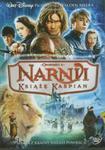 Opowieści z Narnii: Książę Kaspian w sklepie internetowym Booknet.net.pl