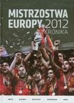 Mistrzostwa Europy 2012 Kronika w sklepie internetowym Booknet.net.pl