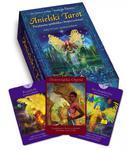 Karty. Anielski Tarot. Pozytywna symbolika i bezpieczeństwo, karty + książka w sklepie internetowym Booknet.net.pl