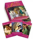 Karty. Anielskie wsparcie w miłości, karty + książka w sklepie internetowym Booknet.net.pl
