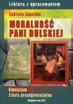 Lektura z opracowaniem. Moralność pani Dulskiej w sklepie internetowym Booknet.net.pl