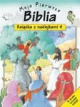 Moja Pierwsza Biblia, część 4 w sklepie internetowym Booknet.net.pl