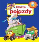 Nasze pojazdy Pianki w sklepie internetowym Booknet.net.pl