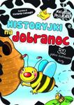HISTORYJKI NA DOBRANOC MAGICZNA POZYTYWK OLESIEJUK 978-83-7844-219-6 w sklepie internetowym Booknet.net.pl