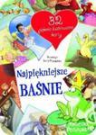NAJPIĘKNIEJSZE BAŚNIE MAGICZNA POZYTYWKA OLESIEJUK 978-83-7844-217-2 w sklepie internetowym Booknet.net.pl