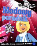 Modowy poradnik tylko dla dziewczyn w sklepie internetowym Booknet.net.pl