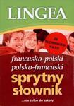 SŁ.FRAN-POL-POL-FRAN.SPRYTNY +SŁ.NA CD K LINGEA w sklepie internetowym Booknet.net.pl