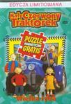 Mały Czerwony Traktorek Wielka ryba w sklepie internetowym Booknet.net.pl