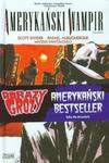 Obrazy Grozy Amerykański wampir w sklepie internetowym Booknet.net.pl