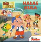 Hałas Hula Pirat Jake w sklepie internetowym Booknet.net.pl