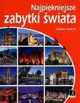 NAJPIĘKNIEJSZE ZABYTKI ŚWIATA NW OP KLUSZCZYŃSKI w sklepie internetowym Booknet.net.pl