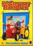Mały Czerwony Traktorek Szczęśliwy dzień w sklepie internetowym Booknet.net.pl