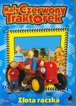 Mały Czerwony Traktorek Złota rączka w sklepie internetowym Booknet.net.pl