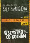 Sala samobójców / Wszystko co kocham w sklepie internetowym Booknet.net.pl