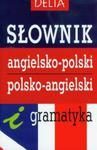 Słownik angielsko-polski polsko-angielski i gramatyka w sklepie internetowym Booknet.net.pl