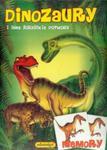 Dinozaury Memory w sklepie internetowym Booknet.net.pl