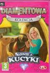 Diamentowa Kolekcja Młody Doktor Konie i Kucyki w sklepie internetowym Booknet.net.pl
