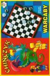 Chińczyk Warcaby w sklepie internetowym Booknet.net.pl