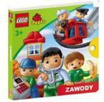 Lego Duplo. Zawody. Wiek 3+ (LBB-1) w sklepie internetowym Booknet.net.pl