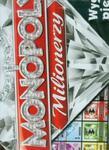 Monopoly Milionerzy w sklepie internetowym Booknet.net.pl