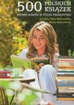 500 polskich książek, które warto przeczytać w sklepie internetowym Booknet.net.pl