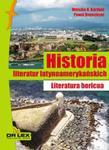 Historia literatur latynoamerykańskich Literatura boricua w sklepie internetowym Booknet.net.pl