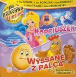 Kopciuszek / Wyssane z palca w sklepie internetowym Booknet.net.pl
