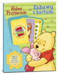 Kubuś i przyjaciele Zabawy z kartami w sklepie internetowym Booknet.net.pl