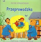 To nic strasznego Przeprowadzka w sklepie internetowym Booknet.net.pl