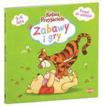 Kubuś i przyjaciele Zabawy i gry w sklepie internetowym Booknet.net.pl