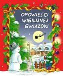 Opowieści wigilijnej gwiazdki w sklepie internetowym Booknet.net.pl