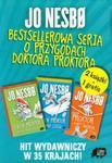 Doktor Proktor i proszek pierdzioszek / Doktor Proktor i wanna czasu / Doktor Proktor i koniec świata Być może w sklepie internetowym Booknet.net.pl